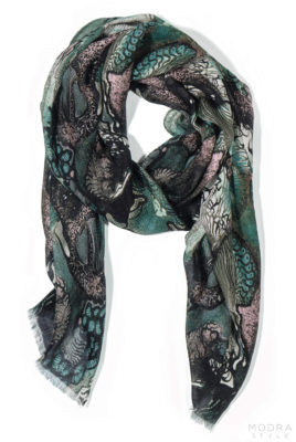 MODRA Amazon Scarf