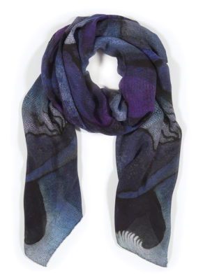 orchid_scarf_purple_fold_modra_style_small3
